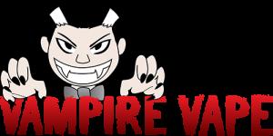 LOGO-VAMPIRE VAPE